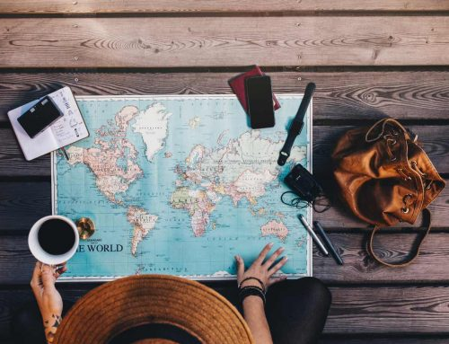What I Learnt From Six Years as a Digital Nomad