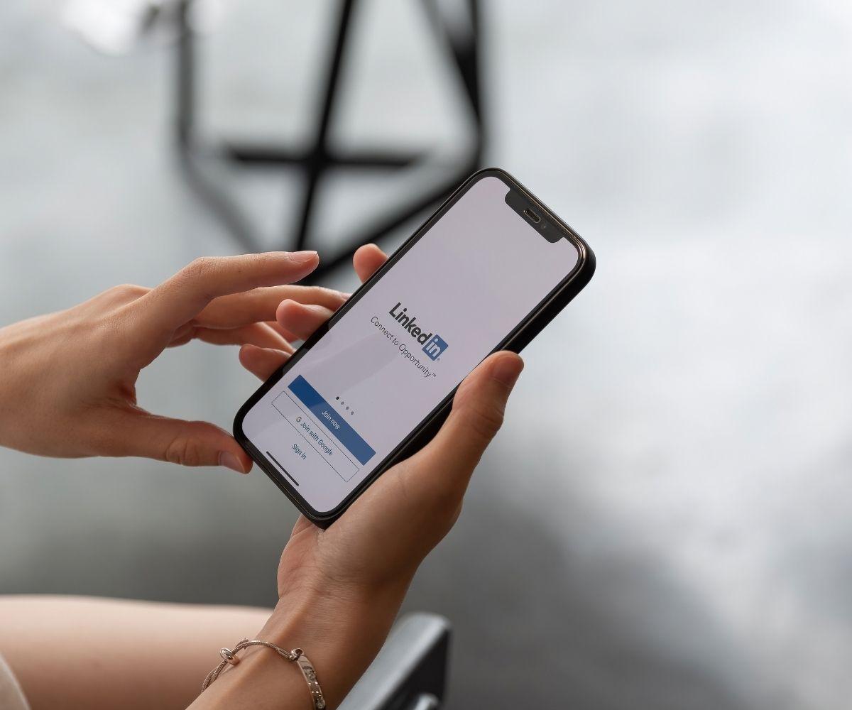 Find Remote Work on LinkedIn